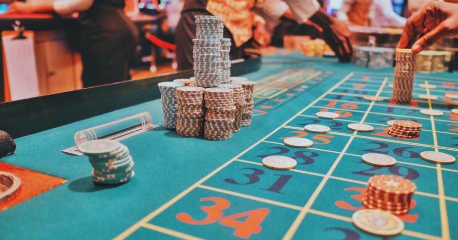 Τα οφέλη του να είσαι Pro Gambler