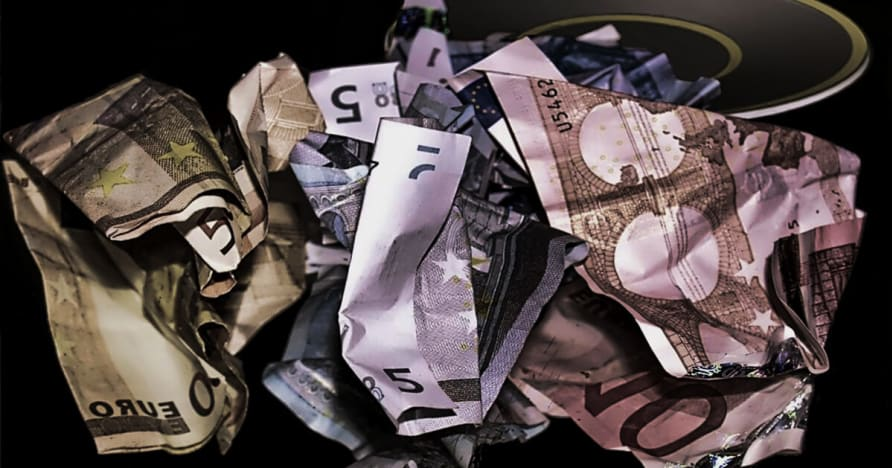 Μυστικά παίκτες χρησιμοποιήσετε για να διαχειριστείτε Bankrolls Τυχερά παιχνίδια τους