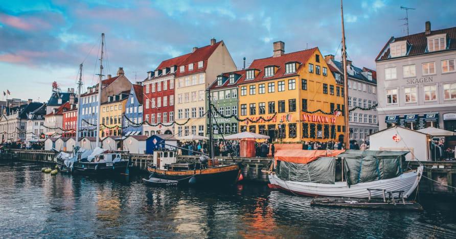 Χώροι στοιχήματος Δανίας για να παραμείνουν κλειστοί έως τις 5 Απριλίου