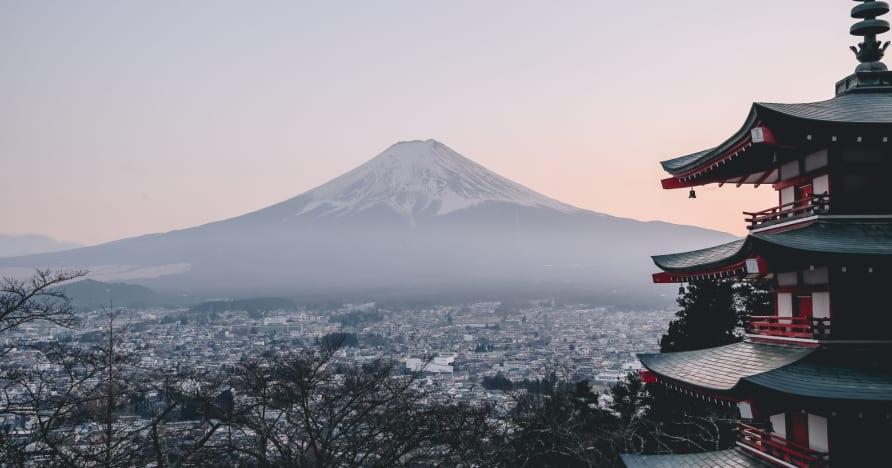 Το πρώτο crypto CFD στην Ιαπωνία