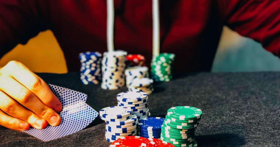 Επαγγελματική Τυχερά παιχνίδια και τις απαιτούμενες ικανότητες για να κερδίσει