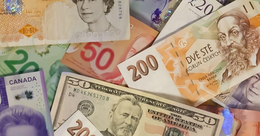 Το Live Casino του Mr Green ανακοινώνει το βραβείο 3 εκατομμυρίων ευρώ
