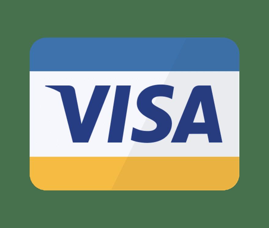 Top 132 Visa Live καζίνοs 2021 -Low Fee Deposits