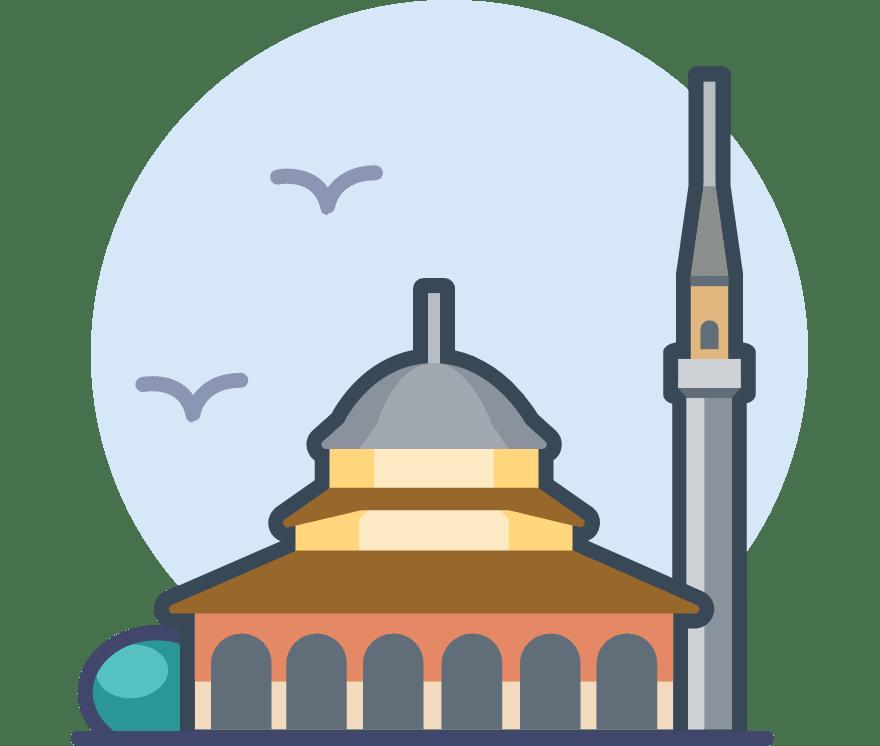 Τα καλύτερα 23 Live Καζίνο στη(ο) Αλβανία το 2021