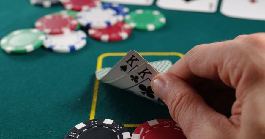 Οδηγός πόκερ για να κάνετε το νικητήριο χέρι