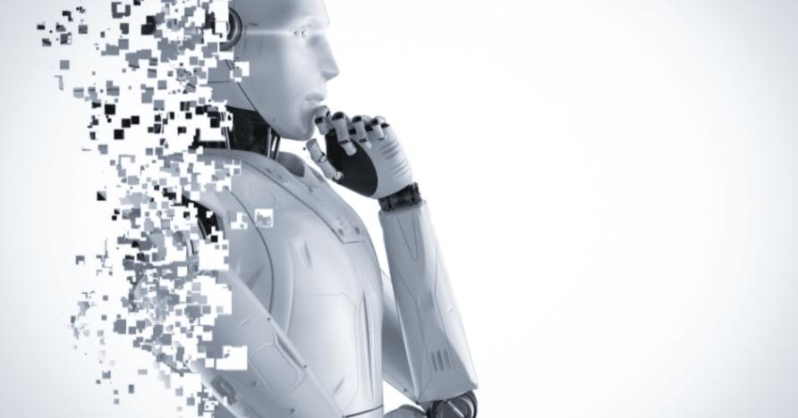 Θα αντικαταστήσει ποτέ η Τεχνητή Νοημοσύνη Ανθρώπους του Καζίνο;