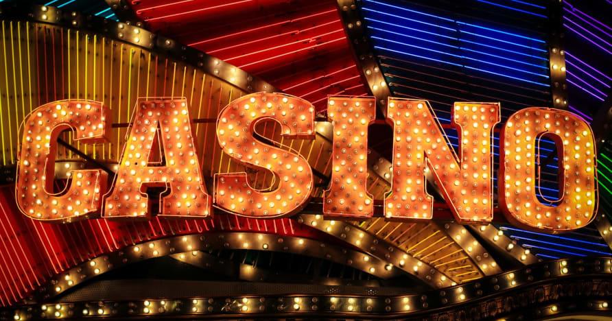 Λειτουργίες που πρέπει να αναζητήσετε στο Live Dealer Casino