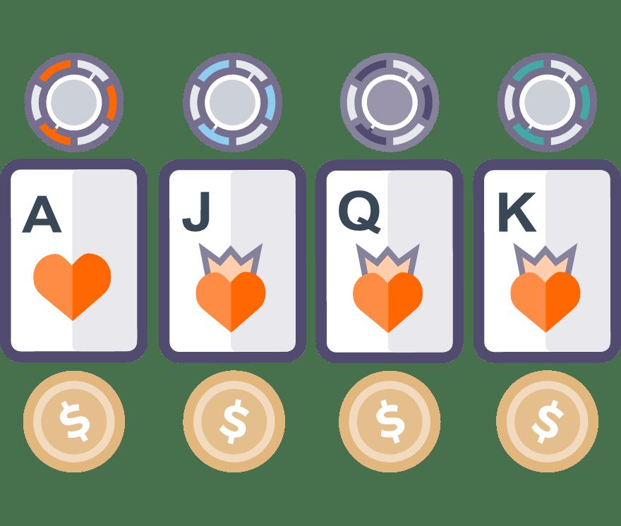 Παίξτε Faro Online -Τα καλύτερα  με τις μεγαλύτερες πληρωμές Live Καζίνο το 2021
