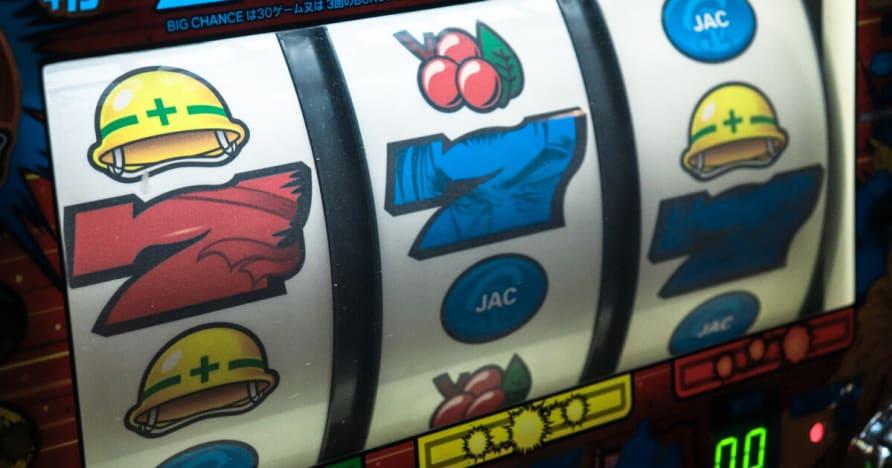 Γιατί καζίνο αγάπη και φόβος Μπακαρά;