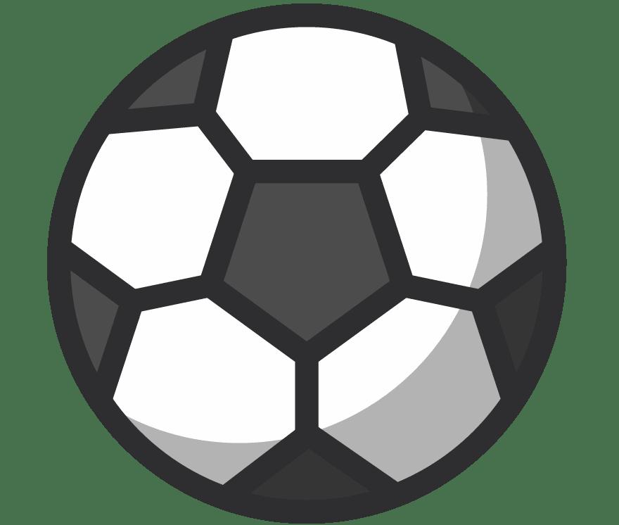 Ζωντανά στοιχήματα ποδοσφαίρου σε διαδικτυακά καζίνο