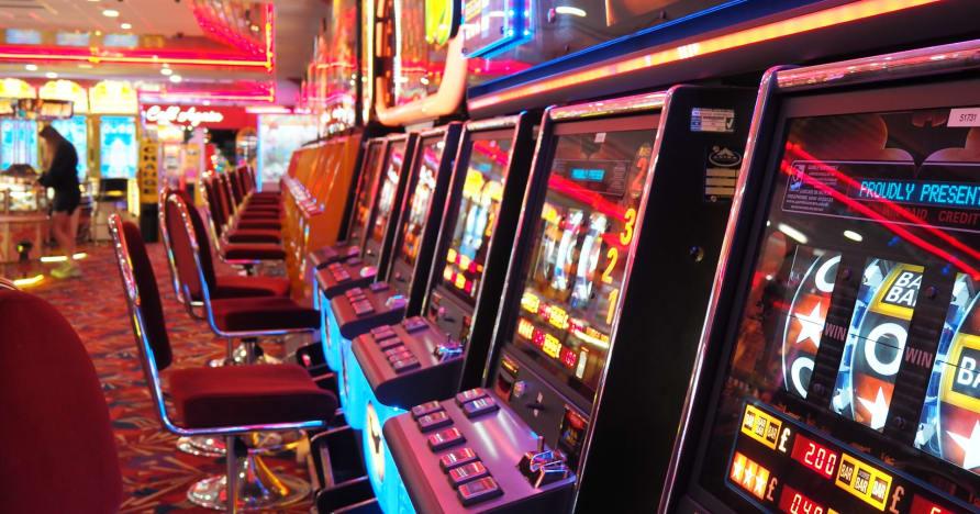 Πώς χρησιμοποιούν τα διαδικτυακά καζίνο τη νεότερη τεχνολογία
