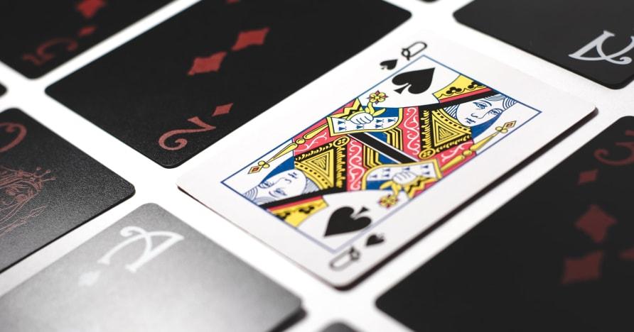 Αποφύγετε λάθη για το Live Blackjack