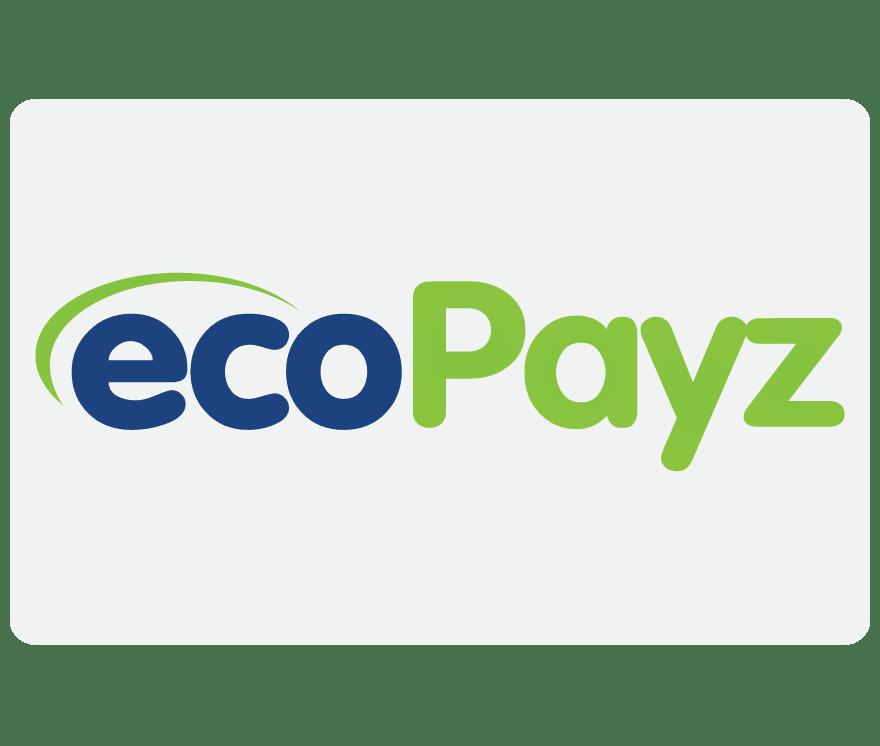 Top 70 EcoPayz Live καζίνοs 2021 -Low Fee Deposits