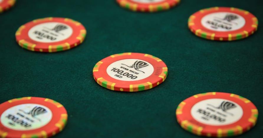 Σημαντικές περιοχές σε απευθείας σύνδεση καζίνο μπορούν να βελτιωθούν το 2021 και μετά