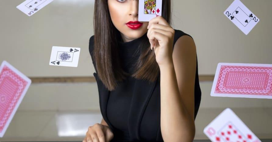 Πώς να βρείτε το καλύτερο ζωντανό καζίνο για εσάς το 2021;