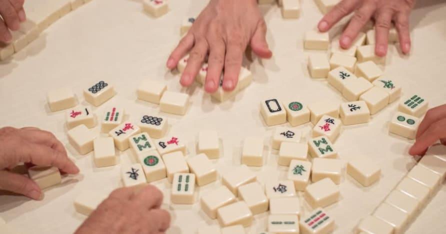 Σύντομη ιστορία του Mahjong και πώς να το παίξετε
