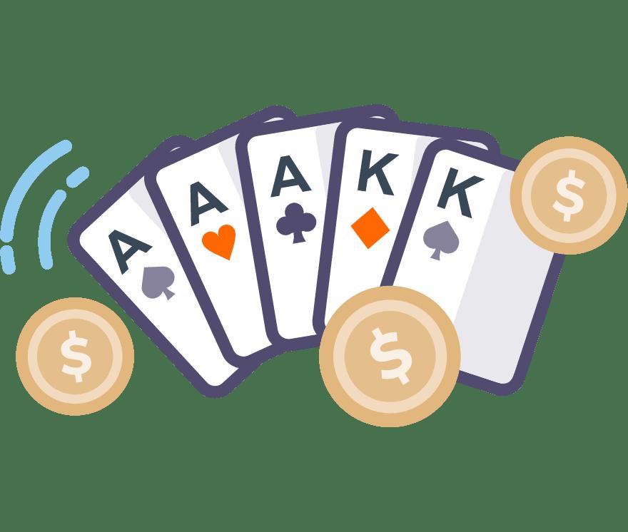 Παίξτε Live Poker Online