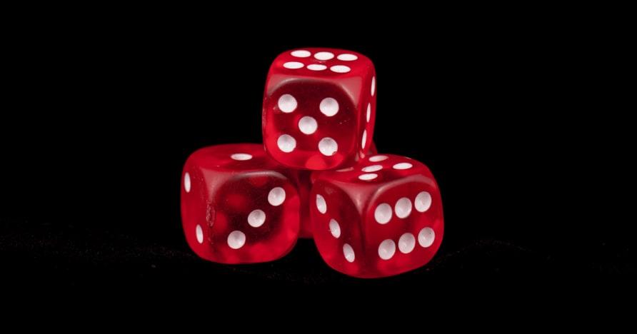 Τρεις συμβουλές για την Αύξηση πιθανότητες να κερδίσει παιχνίδια του καζίνο