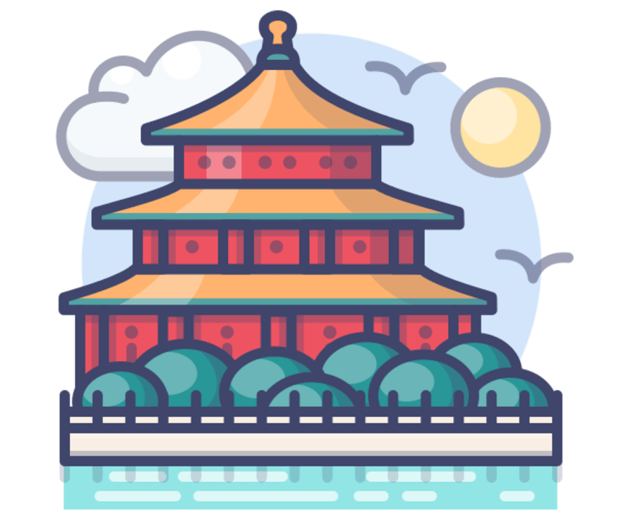 Τα καλύτερα 40 Live καζίνο στη(ο) Κίνα το 2021