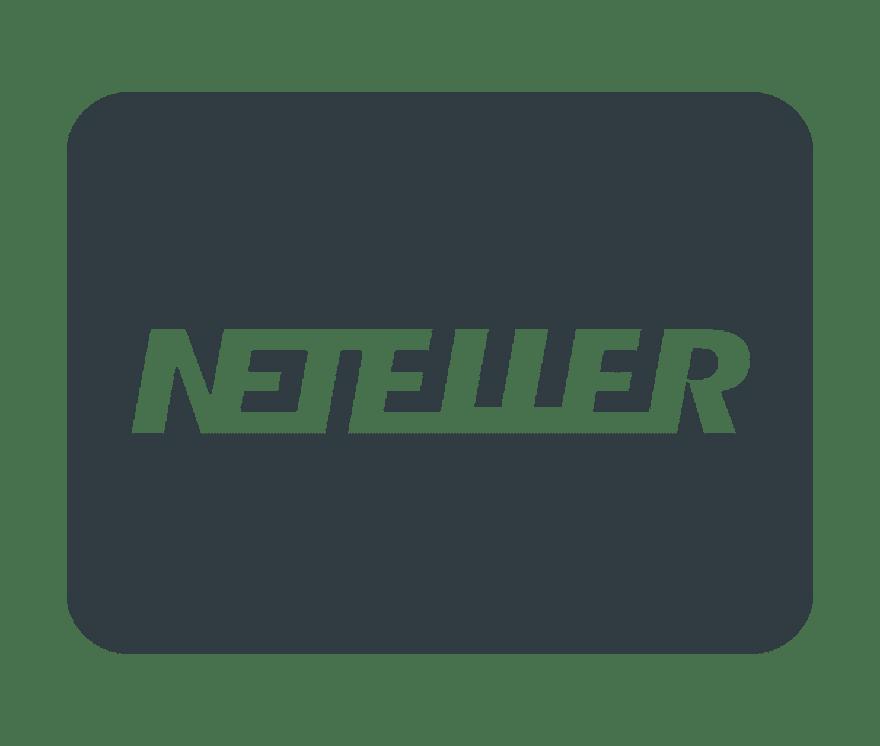 Top 125 Neteller Live καζίνοs 2021 -Low Fee Deposits