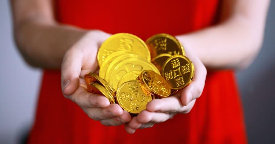 6 Λάθη τυχερών παιχνιδιών που ο έμπορος δεν θα σας πει