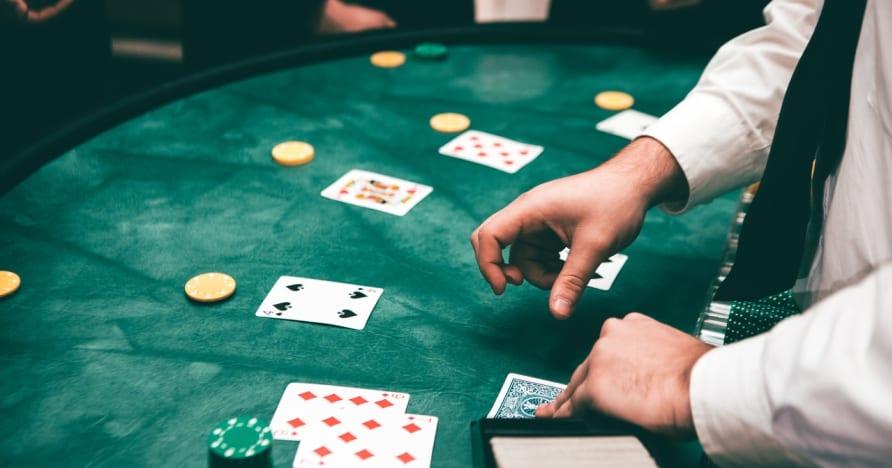 Τα καθήκοντα ενός αφεντικού καζίνο
