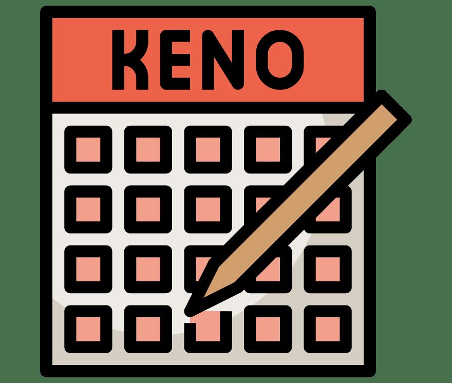 Παίξτε Live Keno Online