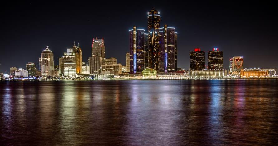 Η NetEnt συμμετέχει στη βιομηχανία iGambling της Booming Michigan