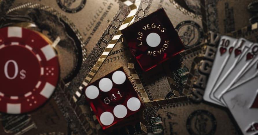 Πώς να κερδίσετε παιχνίδια πόκερ Texas Hold'em