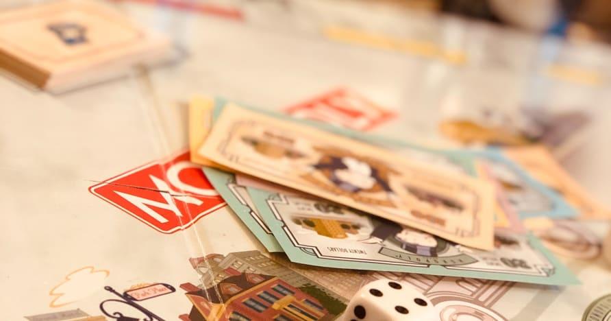 Πολύ δημοφιλή παιχνίδια καζίνο στην Ασία