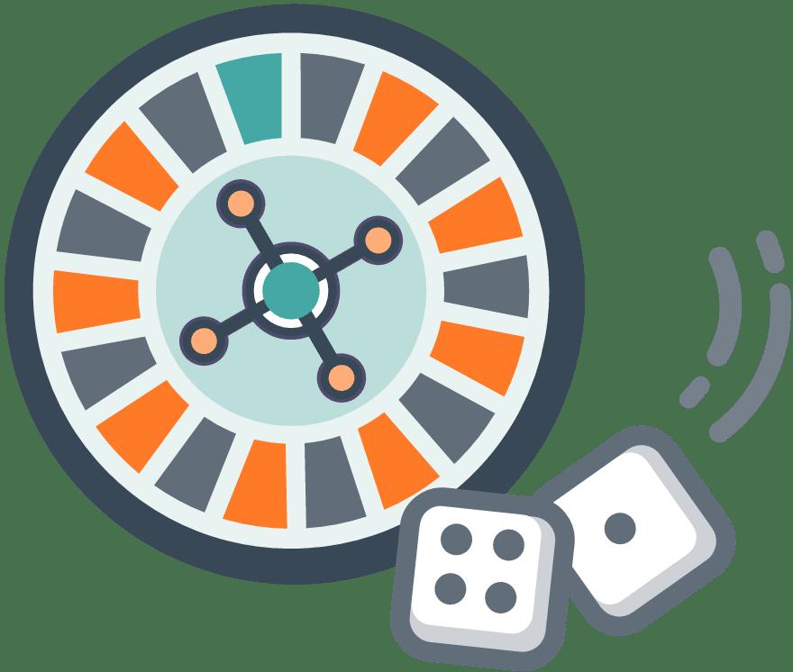 Κορυφαίο διαδικτυακό ζωντανό καζίνο ρουλέτας το 2021