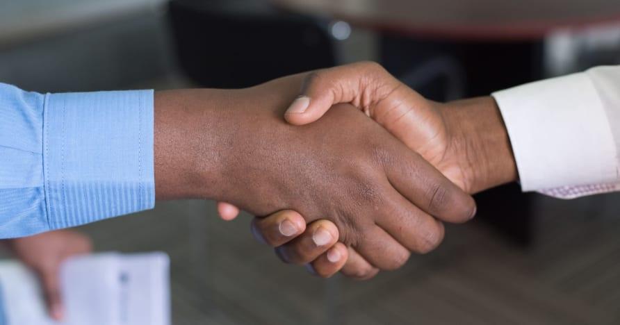 Η Evolution επεκτείνει τη συνεργασία με την Entain στο Ηνωμένο Βασίλειο