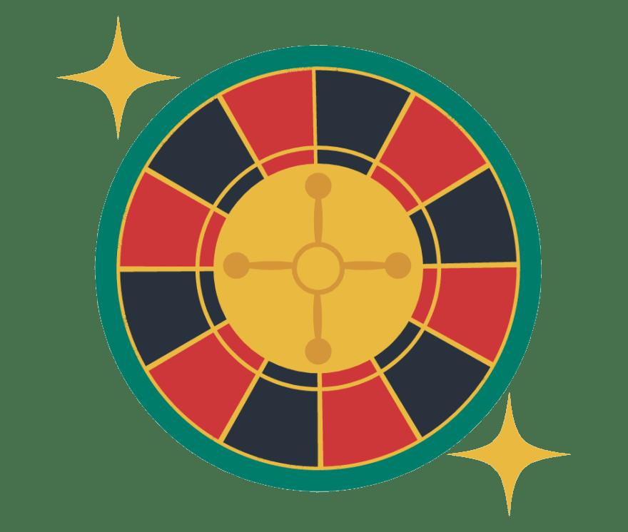 Κορυφαίο διαδικτυακό ζωντανό καζίνο ρουλέτας το 2020
