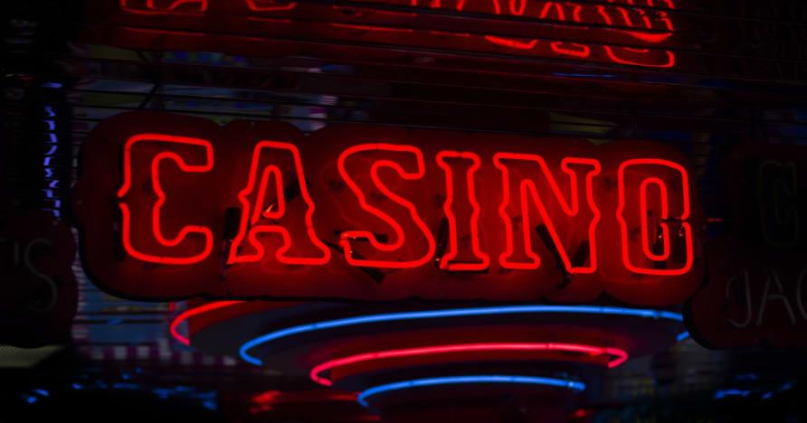 Παράγοντες που πρέπει να λάβετε υπόψη κατά την επιλογή ενός ζωντανού καζίνο