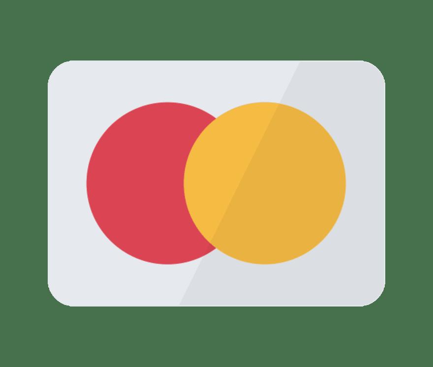 Top 94 MasterCard Live καζίνοs 2021 -Low Fee Deposits