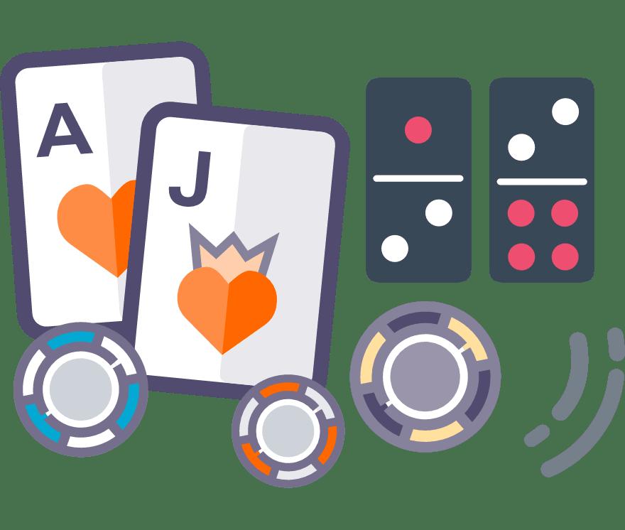 Παίξτε Live Pai Gow Poker Online