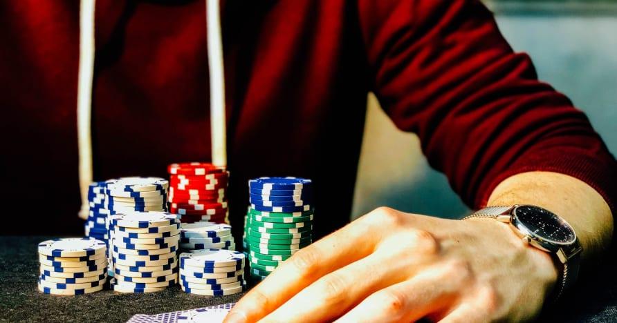 Ηλεκτρονικός οδηγός πόκερ 3 καρτών