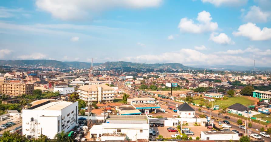Γιατί όλοι αγαπούν το 1xBet στη Νιγηρία