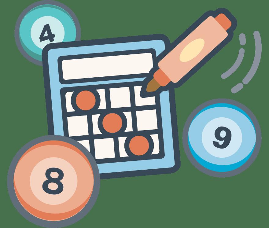 Παίξτε Live Bingo Online